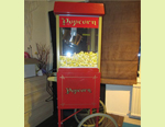 Popcornmachine te huur in EDE, totalfun.nl